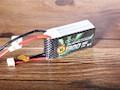 格氏1300mAh 25C 11.1V锂电池